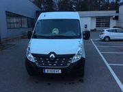 Renault Master III Kastenwagen