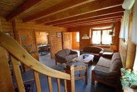 Bild 4 - Urlaub im Blockhaus am Silbersee - Frielendorf