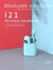 i21 TWS Wireless Bluetooth Kopfhörer