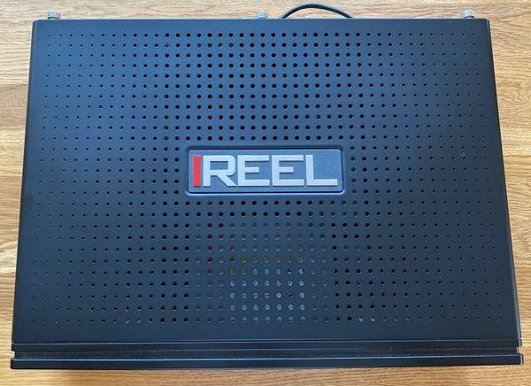 Realbox Avantgarde II