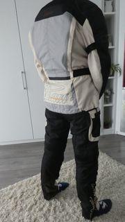 Enduro Textil Kombi Damen 38-40