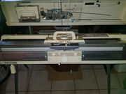 Strickmaschine Brother KH 930 und