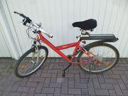 Mountainbike Jugendrad Fahrrad 26er Ragazzi