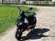 Aprilia SR 50 R Moped