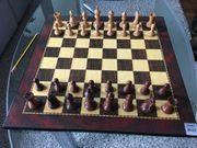 Schachbrett Deluxe