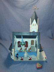 Playmobil Kirche 4296 mit Klavier