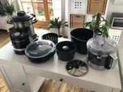Kitchenaid cook Processor Küchenmaschine schwarz