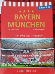 FcBayern Buch