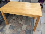 Holztisch Küchentisch