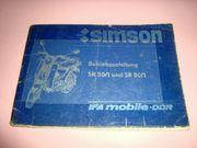 Simson SR 50 80 1