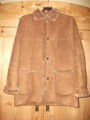 Warme Damenjacke für kalte Wintertage
