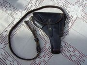 altes Pistolenholster für 08 oder