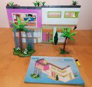 Playmobil City Life Luxusvilla