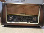antikes Radio - Schaub Lorenz Tivoli