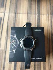 Samsung SM-R800NZSADBT Galaxy Watch 46