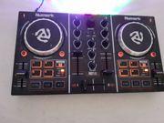 Numark Party Mix Controller