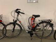 Pedelec E-Bike Kalkhoff 2014