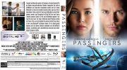Passengers BluRay Wie Neu 1x