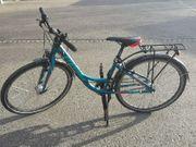 Fahrrad für Mädchen Stevens Tour