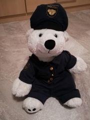 Polizei - Bär