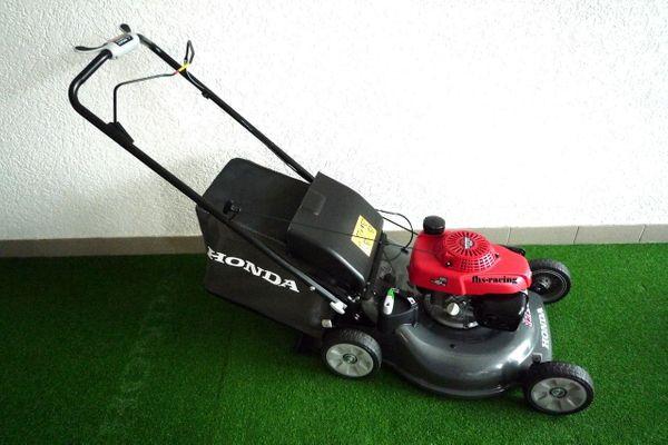 Honda Rasenmäher HRG 536 C
