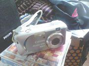 Verkaufe angesagte Canon PowerShot A430