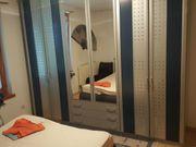 Schlafzimmerschrank modern 6 Türig