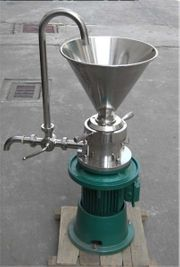 Bi-Schleifmaschine Vertikal JML-65 Sesam