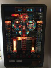 Geldspielautomaten Take7auf Euro umgestellt Top