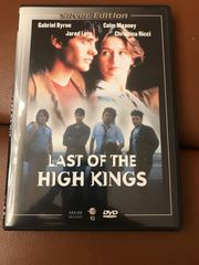 DVD Last of the High
