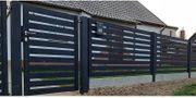 Zäune - Metallzäune - Schmiedeeiserne Zäune - Betonzäune