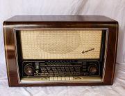 Röhrenradio Blaupunkt Granada 3D 2220