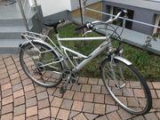 Herren Fahrrad Marke Unbekannt mit