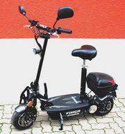 E-Scooter City-Speedster Forca Eneway 48