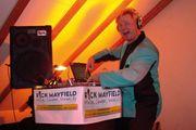 DJ und Entertainer für Ihre
