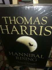 Hannibal Rising von Thomas Harris