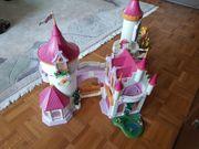 Playmobil Prinzessinnenschloss mit Zubehör