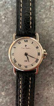 Original Pierre Cardin Damen Armbanduhr