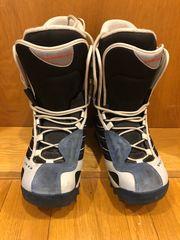 Salomon Snowboardboots 45 Unisex