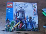 Lego 8799 Kleine Ritterfestung Knights