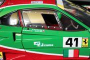 Ferrari F 40 Le Mans