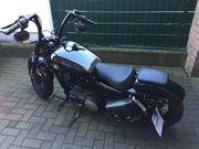 Harley-Davidson 1200 Forty-Eight Winterpreis