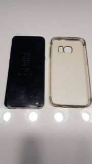 Samsung S8 G950F 64GB Silber