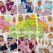 Puppenkleidung für Baby Born Neu