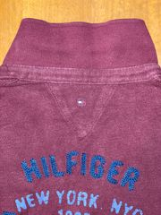 Tommy Hilfiger Kids Sweat bordeau