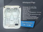 Whirlpool Pajo - Outdoor Whirlpool