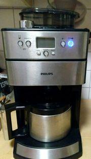 Philips HD7753 Kaffeemaschine