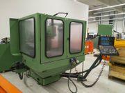 Deckel FP4A CNC Fräsmaschine mit