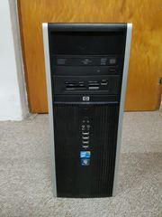 HP Compaq 8100 I7-860 8GB