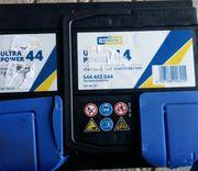 Autobatterie 12V44Ah 440A